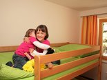 Apt. 2 bedroom 2 with bunk bed (90x200)